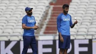 Indian Pace Attack Reminds me of the Strength West Indies Had in the 80s: Lara