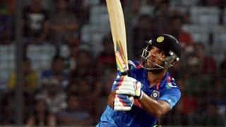 Mandeep's ton helps Punjab beat Jammu and Kasmir