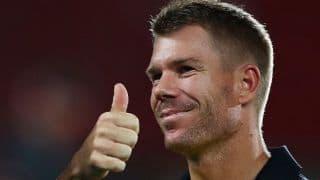 England vs Australia 2018: David Warner to commentate for Channel Nine
