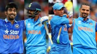 India vs Sri Lanka, ODI series: Find out strength and power pack players of visitors
