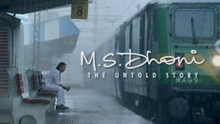 'MS Dhoni: The Untold Story' is second highest grossing Bollywood movie of 2016