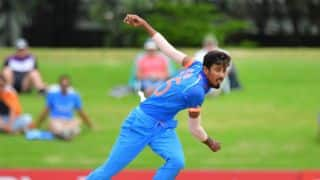 Ishan Porel likely to miss Vijay Hazare Trophy 2018