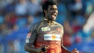 CLT20 2014: KXIP's Thisara Perera feels it's good to have variations in bowling
