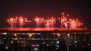 PHOTOS: IPL 2015 Opening Ceremony at Kolkata