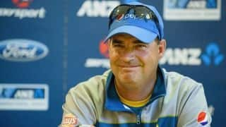 PCB delighted with Head Coach Mickey Arthur