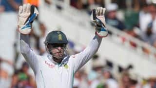 AB de Villiers vows to support new South Africa Test captain Hashim Amla
