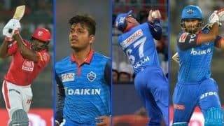 DC vs KXIP: Ingram's stunning effort, Iyer's level-headedness and other talking points