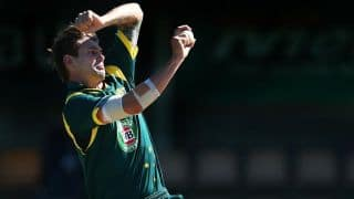 Australia's National Performance Squad beat Australia A in quadrangular series