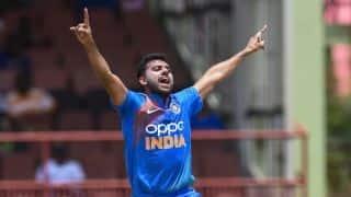 India vs West Indies, 3rd T20I: Virat Kohli hails 'lethal' Deepak Chahar after India sweep West Indies 3-0