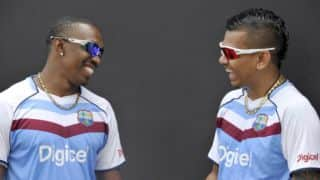 Sunil Narine will be missed by West Indies in ICC World T20 2016, admits Dwayne Bravo