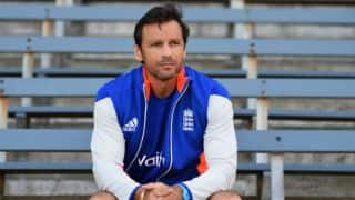 Mark Ramprakash labels Bangladesh as improving side
