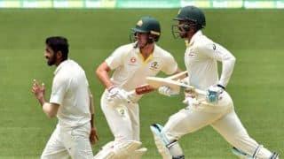 Australia will fight back, but India have upper hand: Ghavri