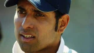 VVS Laxman to launch NGO on May 5