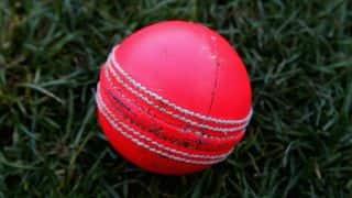 Maharashtra need 199 runs to beat Haryana