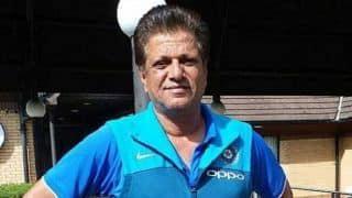 I don't bifurcate team into seniors and juniors: WV Raman
