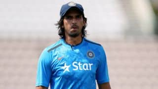 IPL 2017: You can't defend 200 if you concede 80 runs in powerplay overs, says Ishant Sharma
