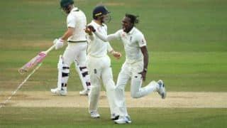 इंग्लिश कप्तान जो रूट का मानना- उम्मीदों पर खरे उतरे जोफ्रा आर्चर