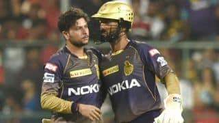World Cup call-up a weight off Karthik and Kuldeep's shoulders: Gurney