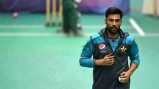 Mohammad Amir will have to play domestic cricket to qualify for national selection