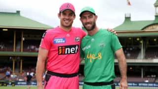 Dream11 Prediction, Sydney Sixers vs Melbourne Stars: फाइनल मुकाबले में चमकेंगे ये खिलाड़ी
