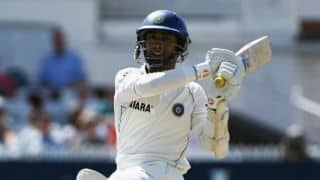 India vs Afghanistan 2018: Wriddhiman Saha ruled out; Dinesh Karthik named replacement
