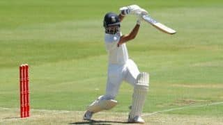 India A vs Australia A, 1st Practice match: Ajinkya Rahane Slams Ton, Cheteshwar Pujara hits half Century on day 1 Against Australia A
