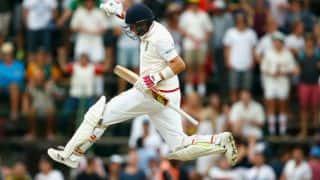India vs England 1st Test: Joe Root completes 11th test century