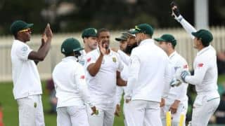 Australia vs South Africa, 2nd Test, Day 1 Innings report: Vernon Philander and co. decimate hosts