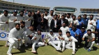 BCCI Eyes Start Of Domestic Season From November; Ranji Trophy Likely To Begin In December