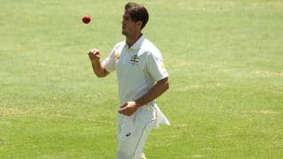 The Ashes 2017-18, Perth Test: Mitchell Marsh likely to be included in playing XI