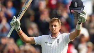 Ashes 2015: Joe Root continues stellar run of form since being dropped in 2013-14 series
