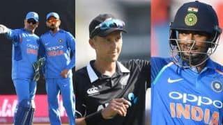 Statistical review: MS Dhoni surpasses Azhar, India go past Pakistan