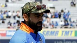 Sunil Gavaskar questions Virat Kohli's position as captain post World Cup debacle