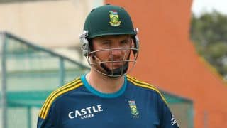 Former South African players hail Graeme Smith's captaincy