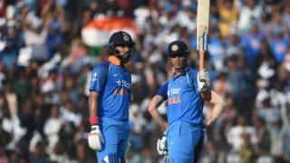 2019 विश्व कप से पहले टीम से बाहर हो जाएंगे युवराज सिंह और एम एस धोनी?
