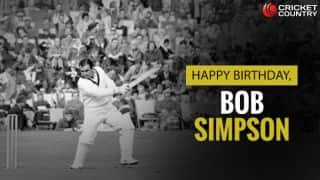 Bob Simpson: 15 facts from the life of Australian cricket's saviour in many roles