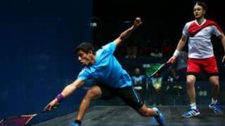 Asian Games 2014: Squash player Saurav Ghosal reaces men's singles final
