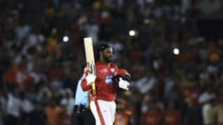 Sehwag saved IPL 2018 by picking me, says Gayle