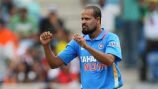 Yusuf Pathan itching to make India comeback