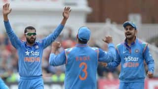 India reclaim No 1 spot in ICC ODI rankings