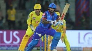 Ideally, Shikhar Dhawan should score quicker for Delhi: Ricky Ponting