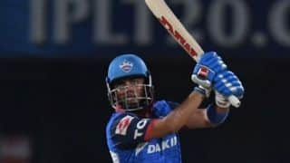 Rishabh Pant best finisher among the young players: Prithvi Shaw