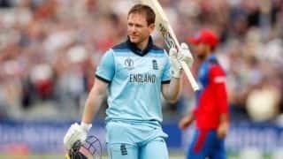 इयोन मोर्गन का दावा, इंग्लैंड की टीम एक वक्त में दो सीरीज खेलने को है तैयार