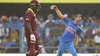 Needed to vary pace on this wicket: Yuzvendra Chahal