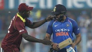 टीम इंडिया की नजर सीरीज में बढ़त बनाने पर, वेस्टइंडीज के पास वापसी का मौका