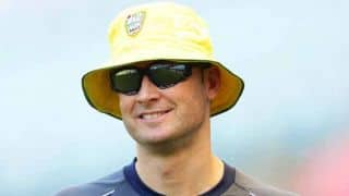 Australia were outplayed by South Africa, admits Michael Clarke