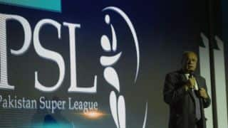 PSL 2017: Production house withdraws support a week before the final