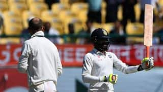 India vs Australia 4th Test: Hosts bowled out with 32-run lead; Ravindra Jadeja slams entertaining 63