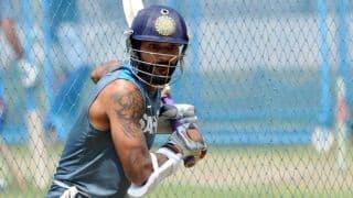 India tour of Australia 2014-15: Shikhar Dhawan ready for Mitchell Johnson challenge