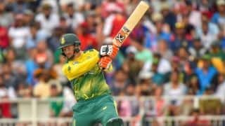 3rd Unofficial ODI: Klaasen guides South Africa A to 207/8 in must-win encounter